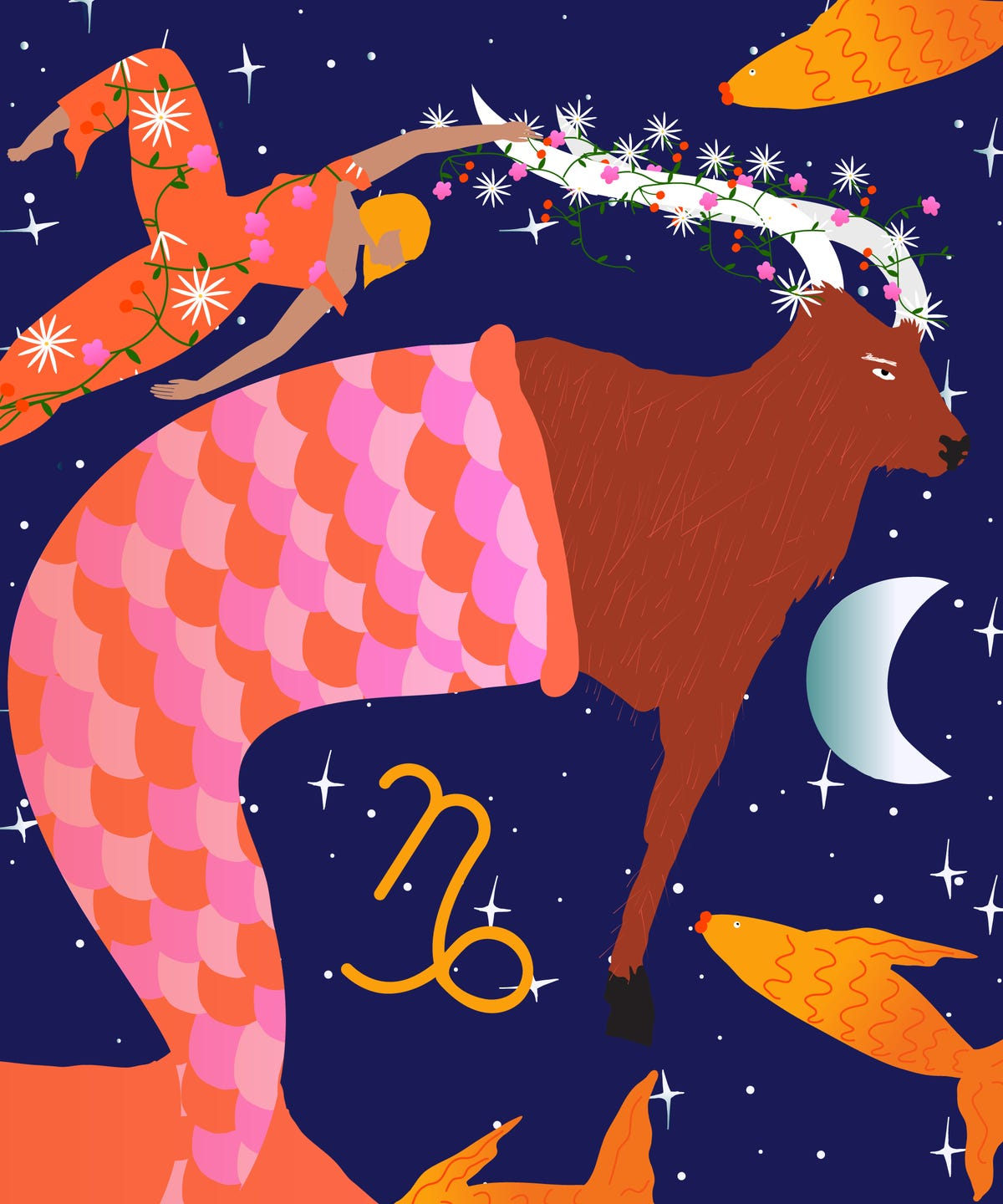 Capricorn 2019 Horoscope Predictions For Love & Career