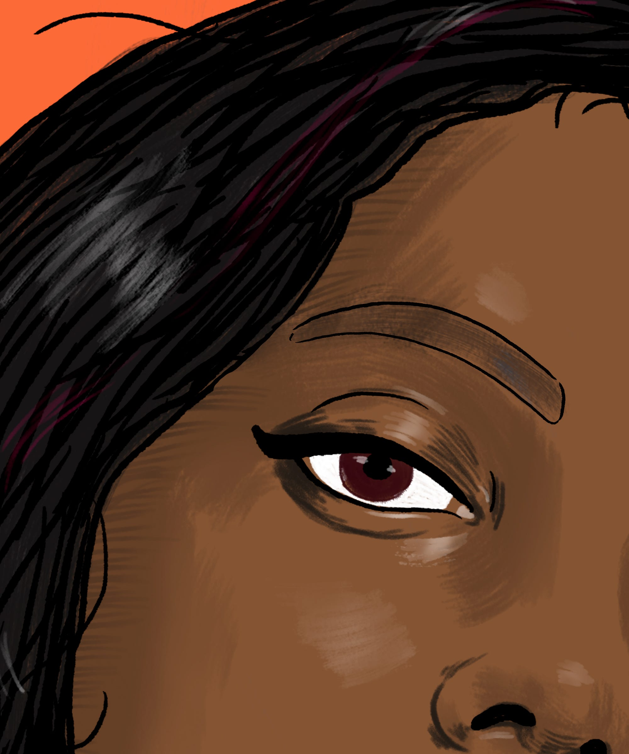 Microblading Guide For Dark Skin: Review & Tips To Know