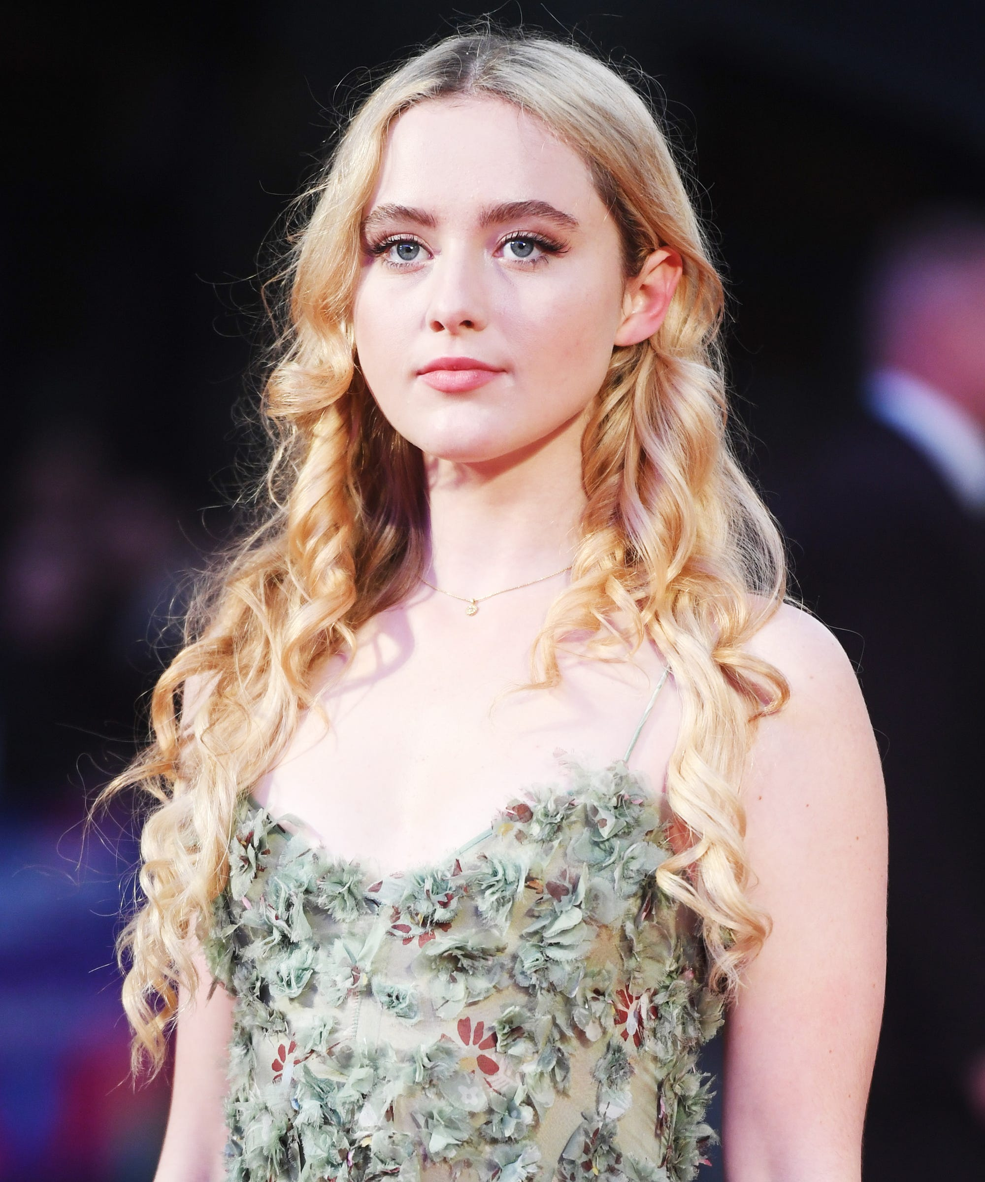 Young blonde actresses under 25