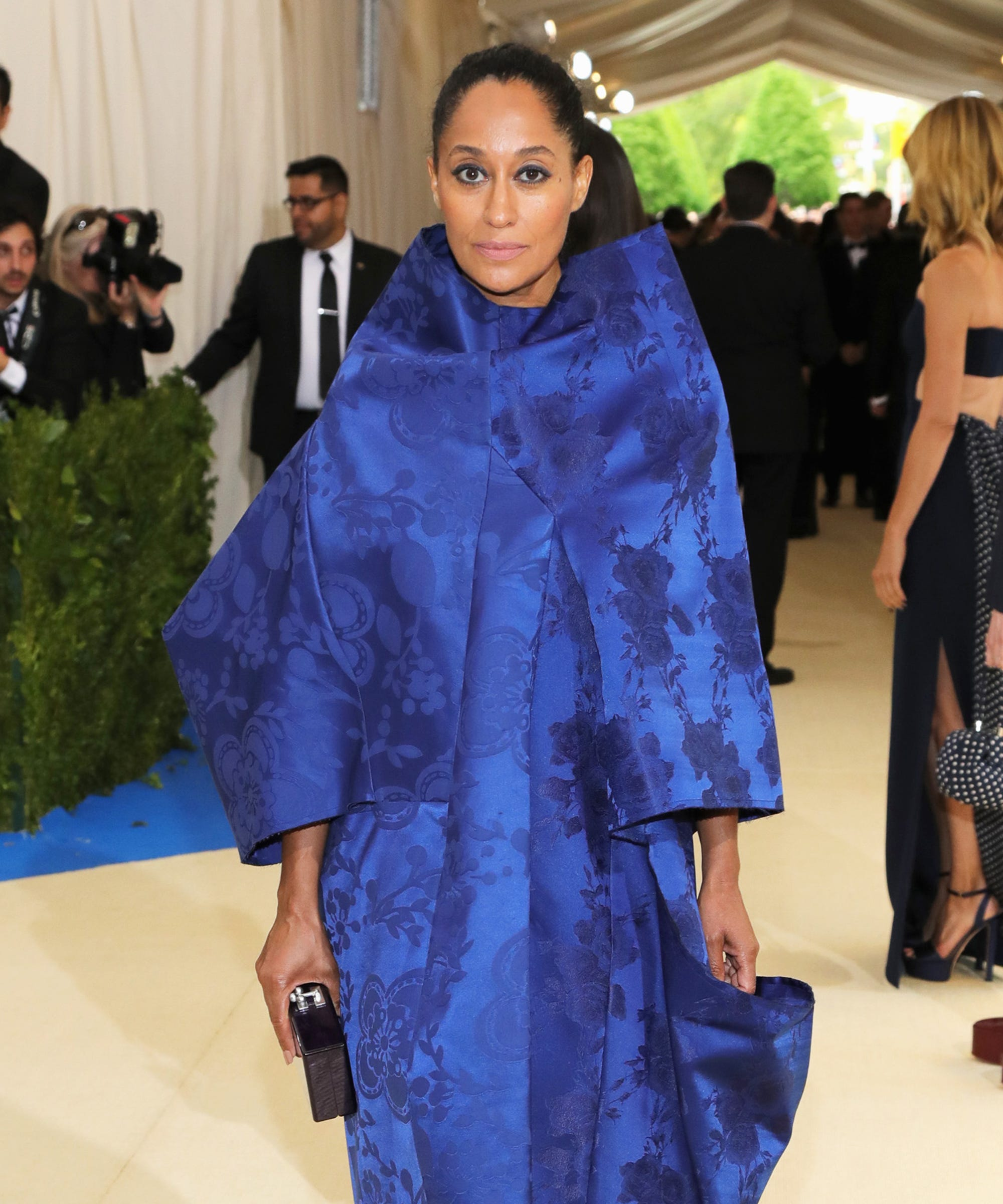 The Most Noteworthy Looks From The 2017 Met Gala