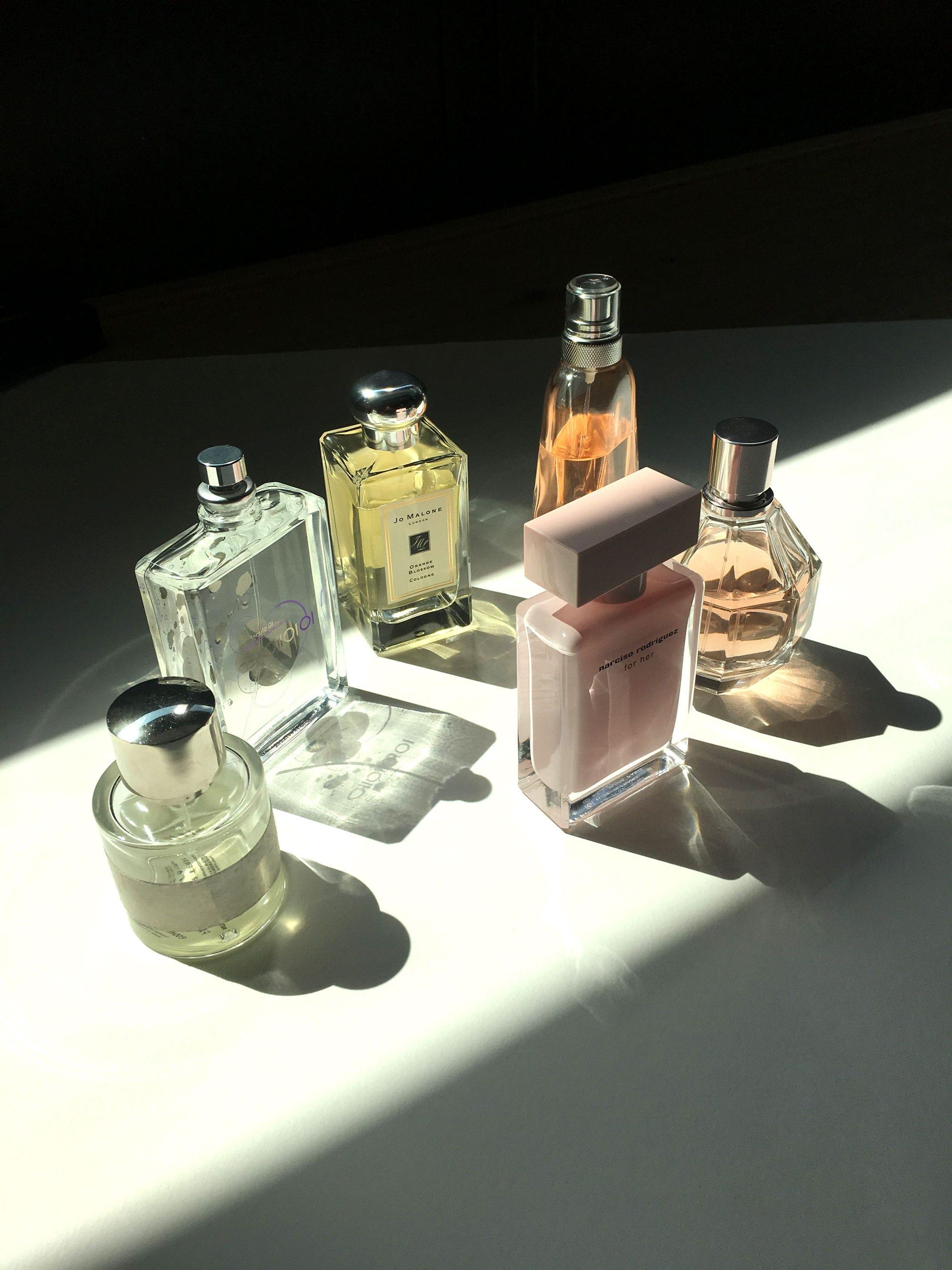 Best Perfumes Fragrances For Women 2019
