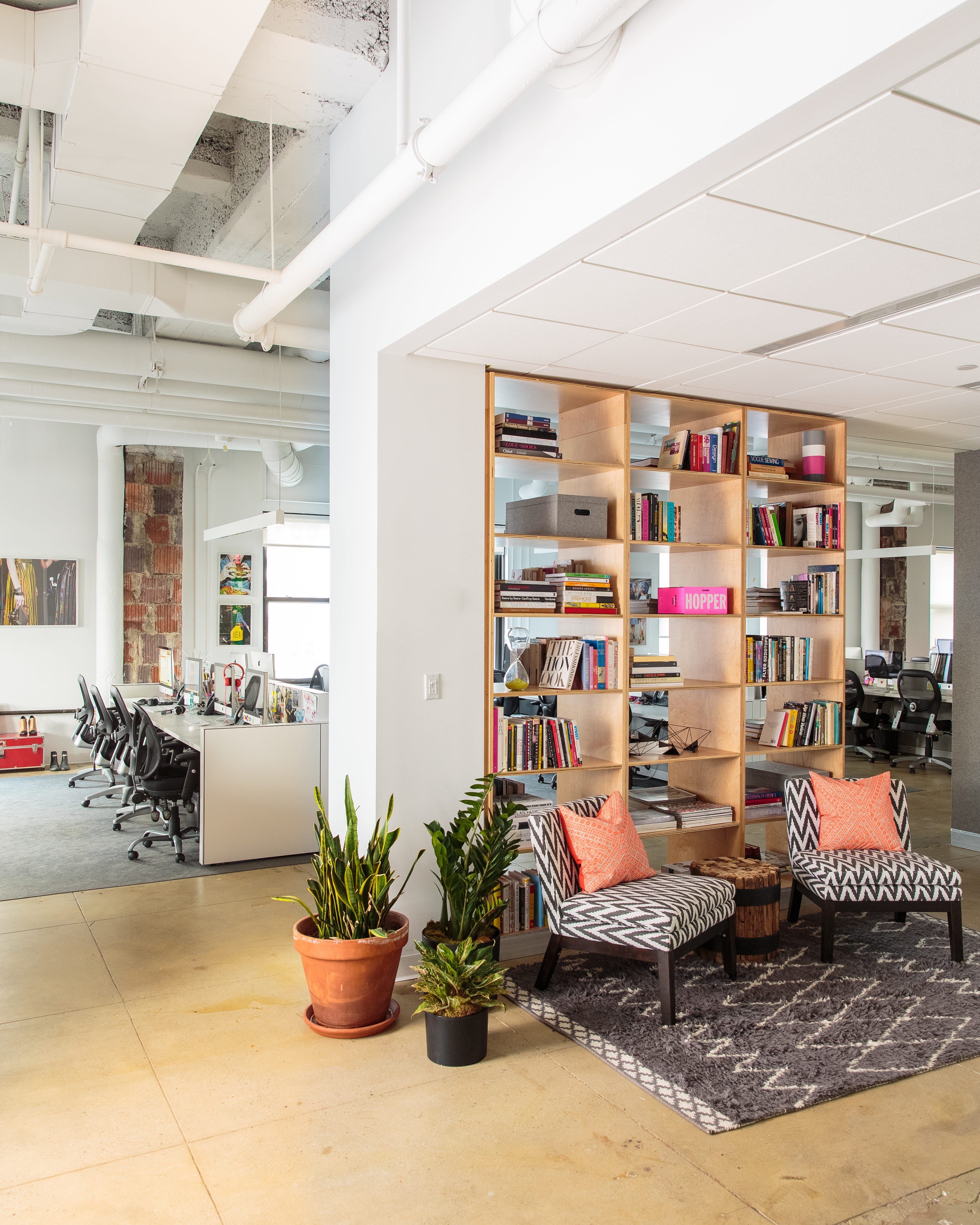 Coworking Spaces In Nyc From The Cheap To Insanely Cool