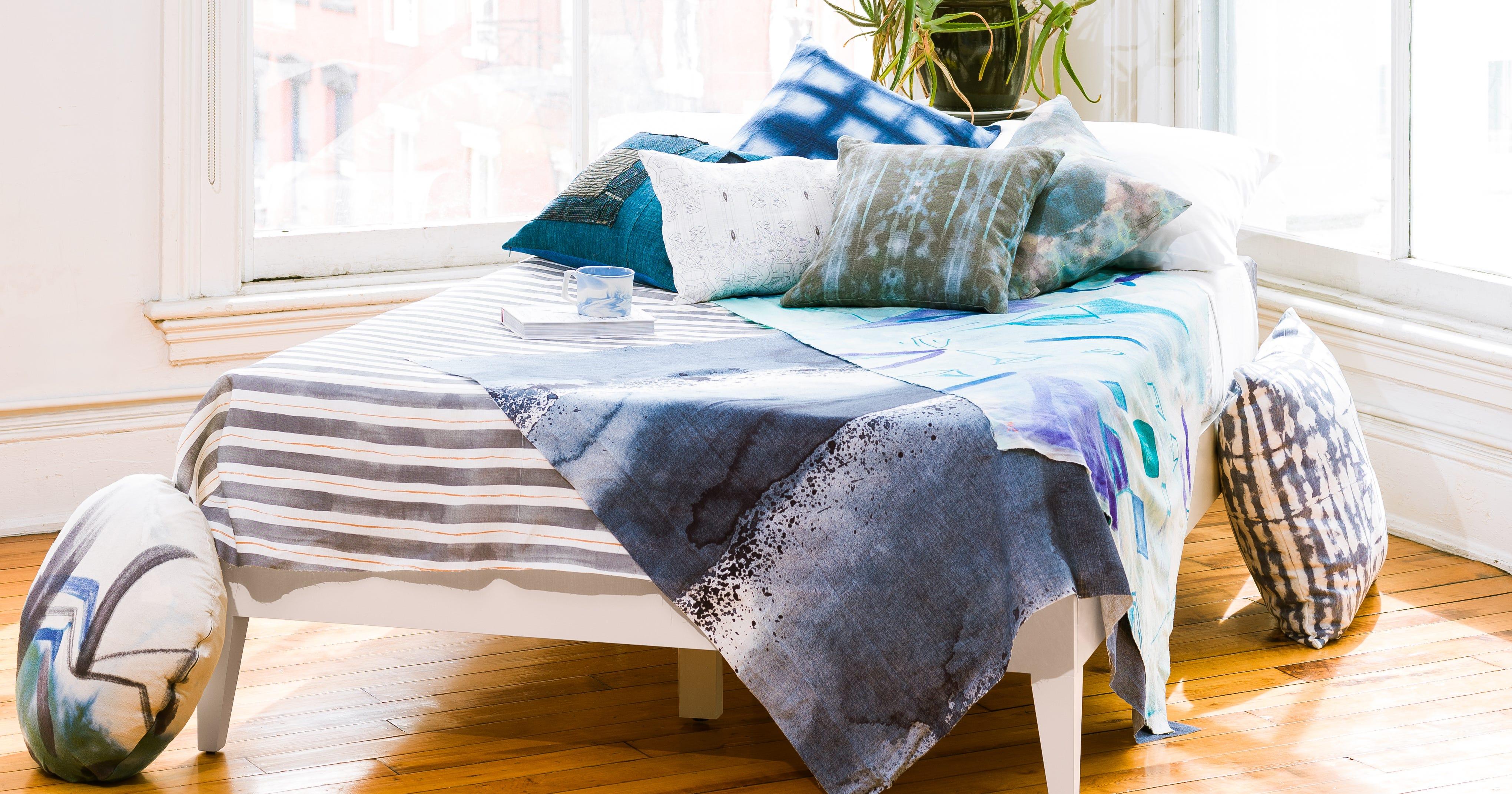 ein leitfaden f r das passende bett. Black Bedroom Furniture Sets. Home Design Ideas