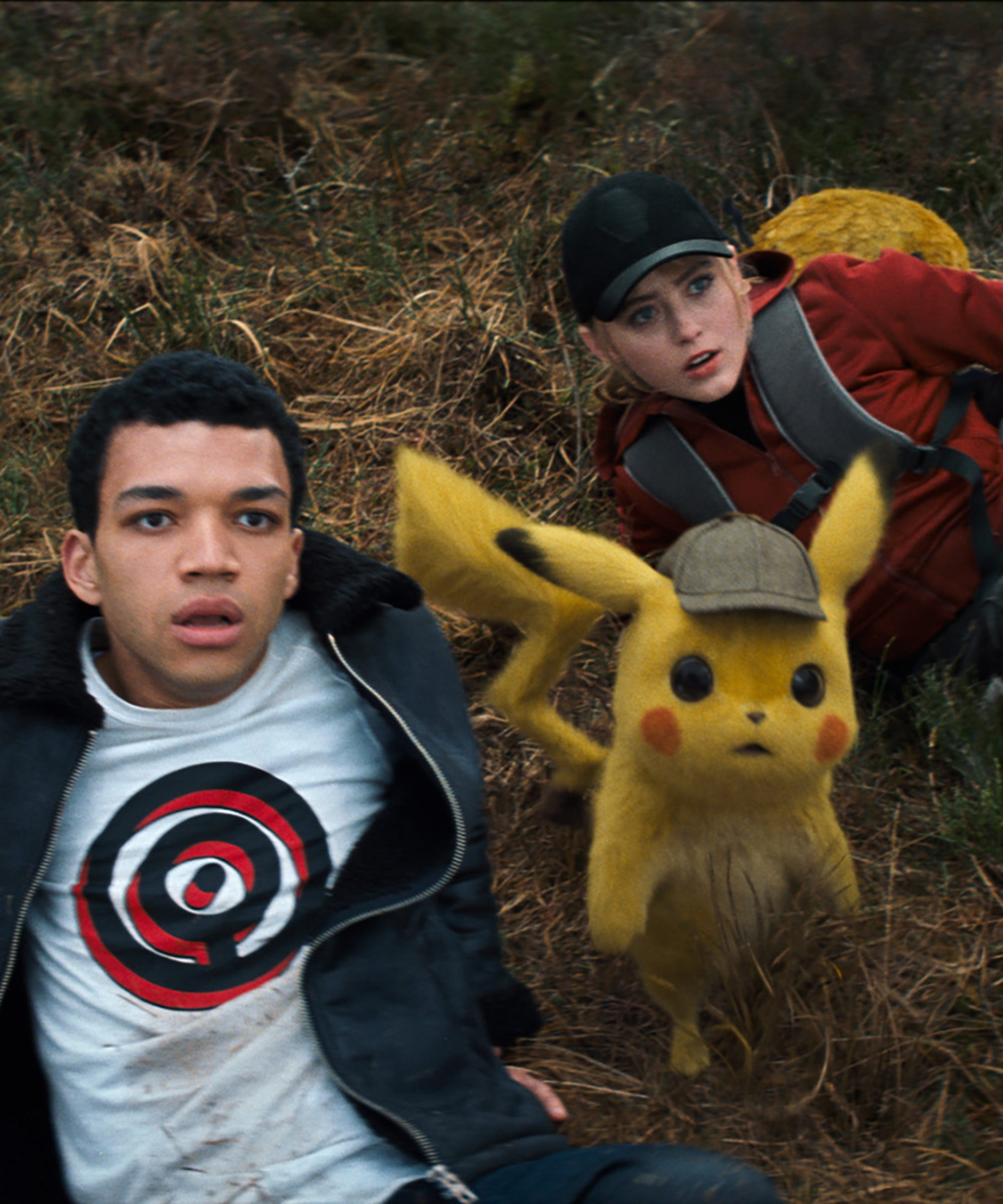 Every Surprising Actor In The Cast Of Detective Pikachu