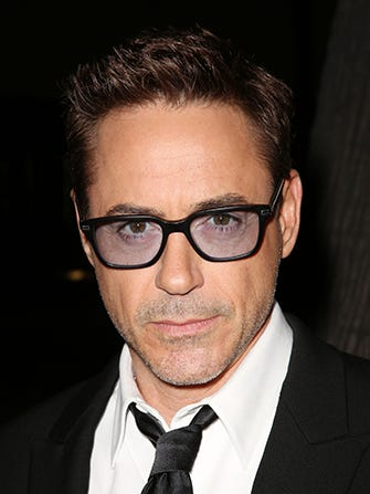 Get Ready To Be Even More Obsessed With Robert Downey Jr