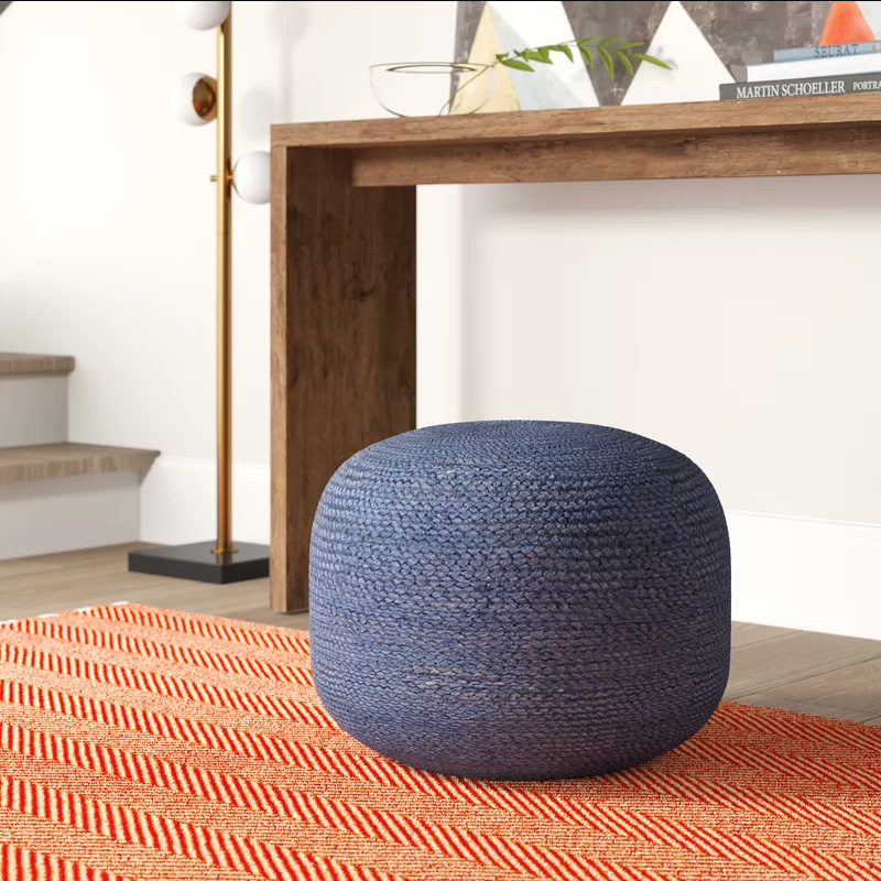 Remarkable Koby Sphere Pouf Cjindustries Chair Design For Home Cjindustriesco