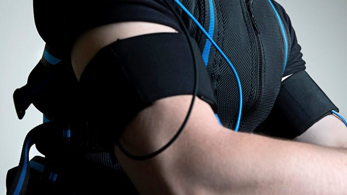 Does EMS Training Work As Muscle Stimulation Workout