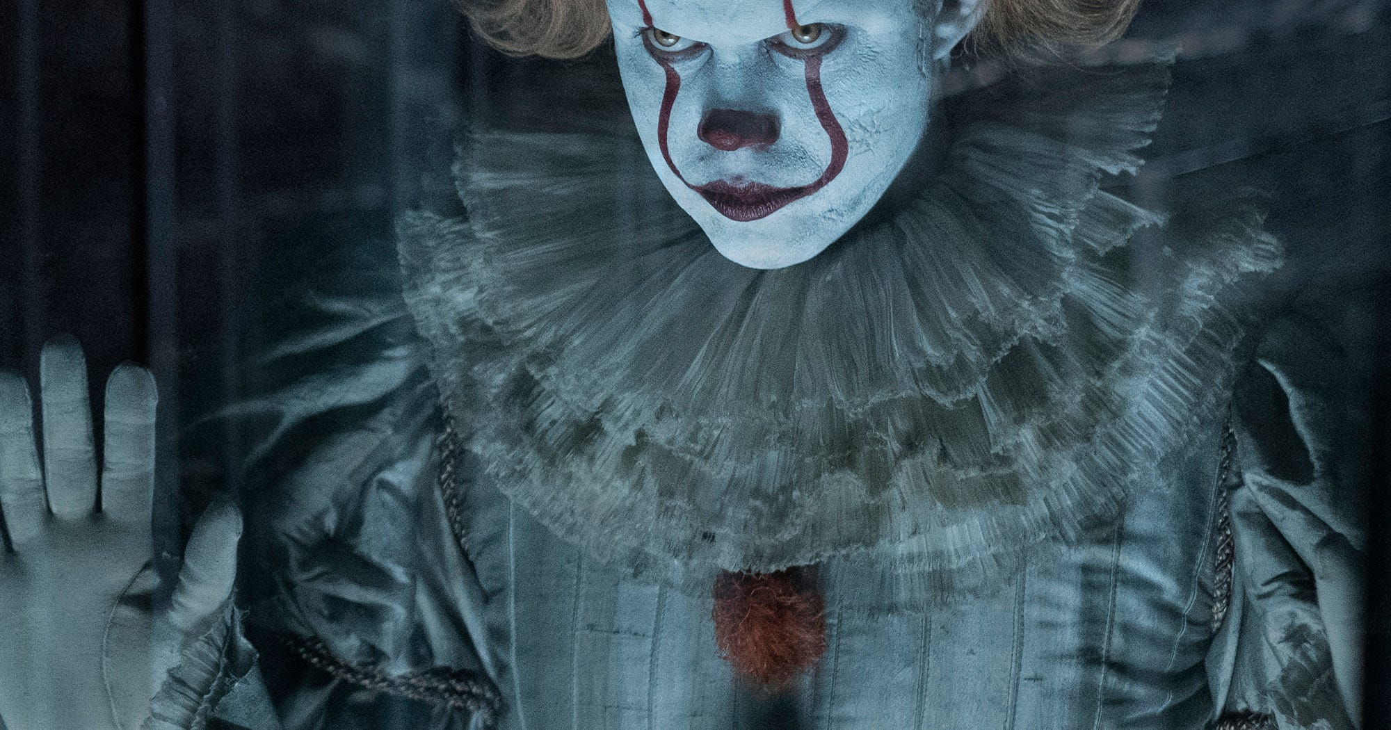 IT Chapter Two Forgets What Made Pennywise So Scary