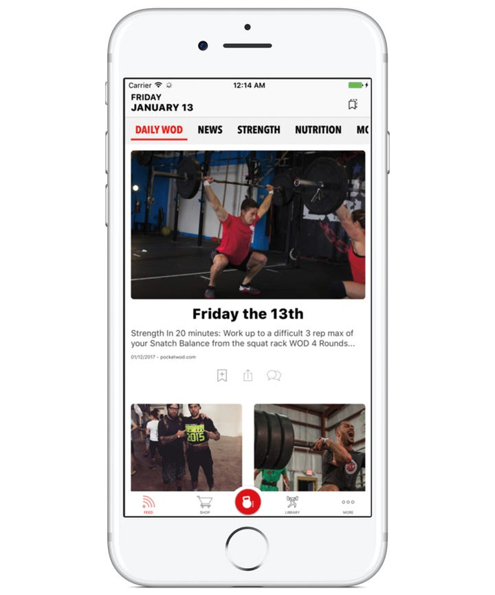 Best Workout Apps 2018 Free Fitness, Exercise Routines