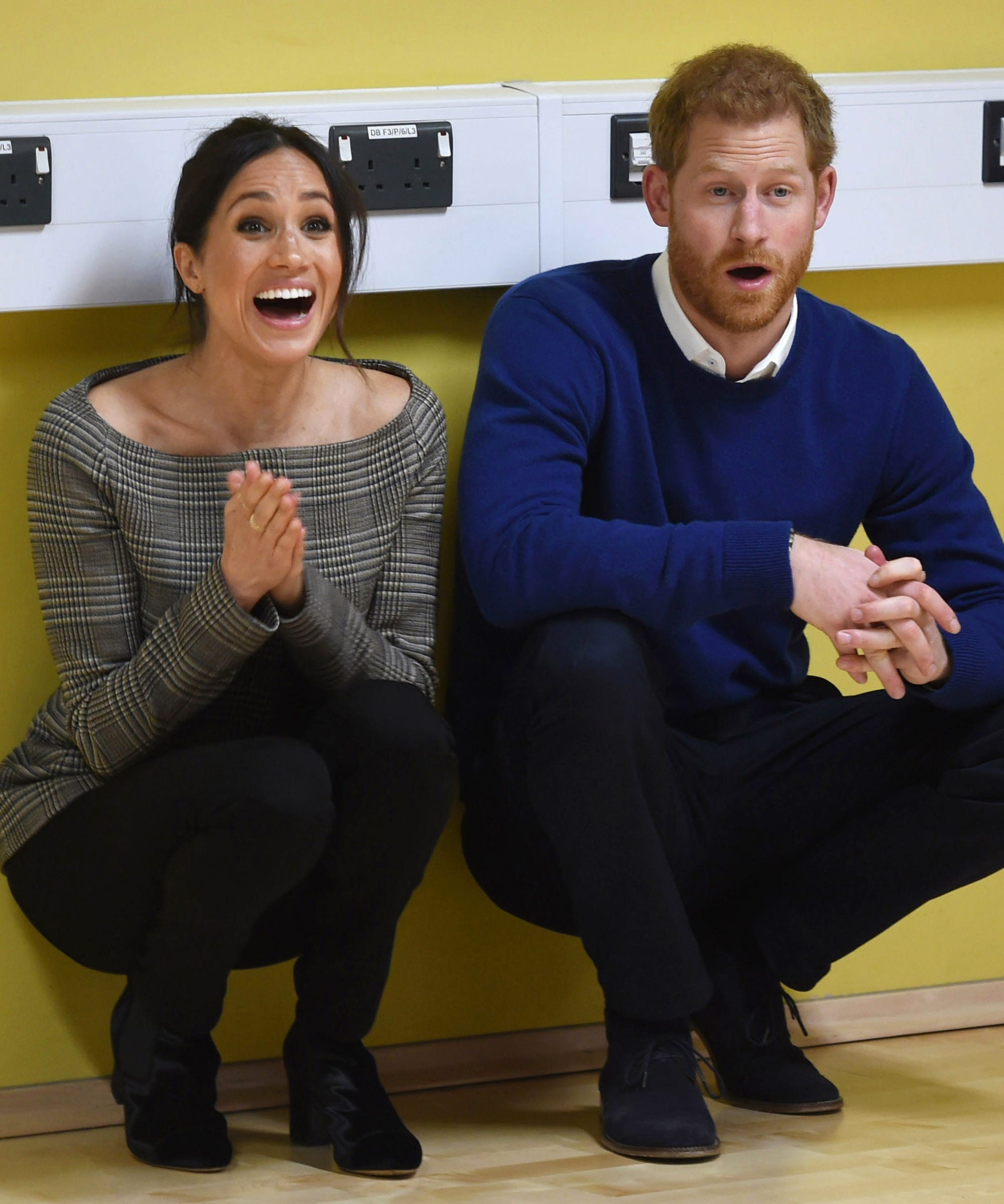 Topic Prince Harry: Meghan, Duchess Of Sussex On Flipboard