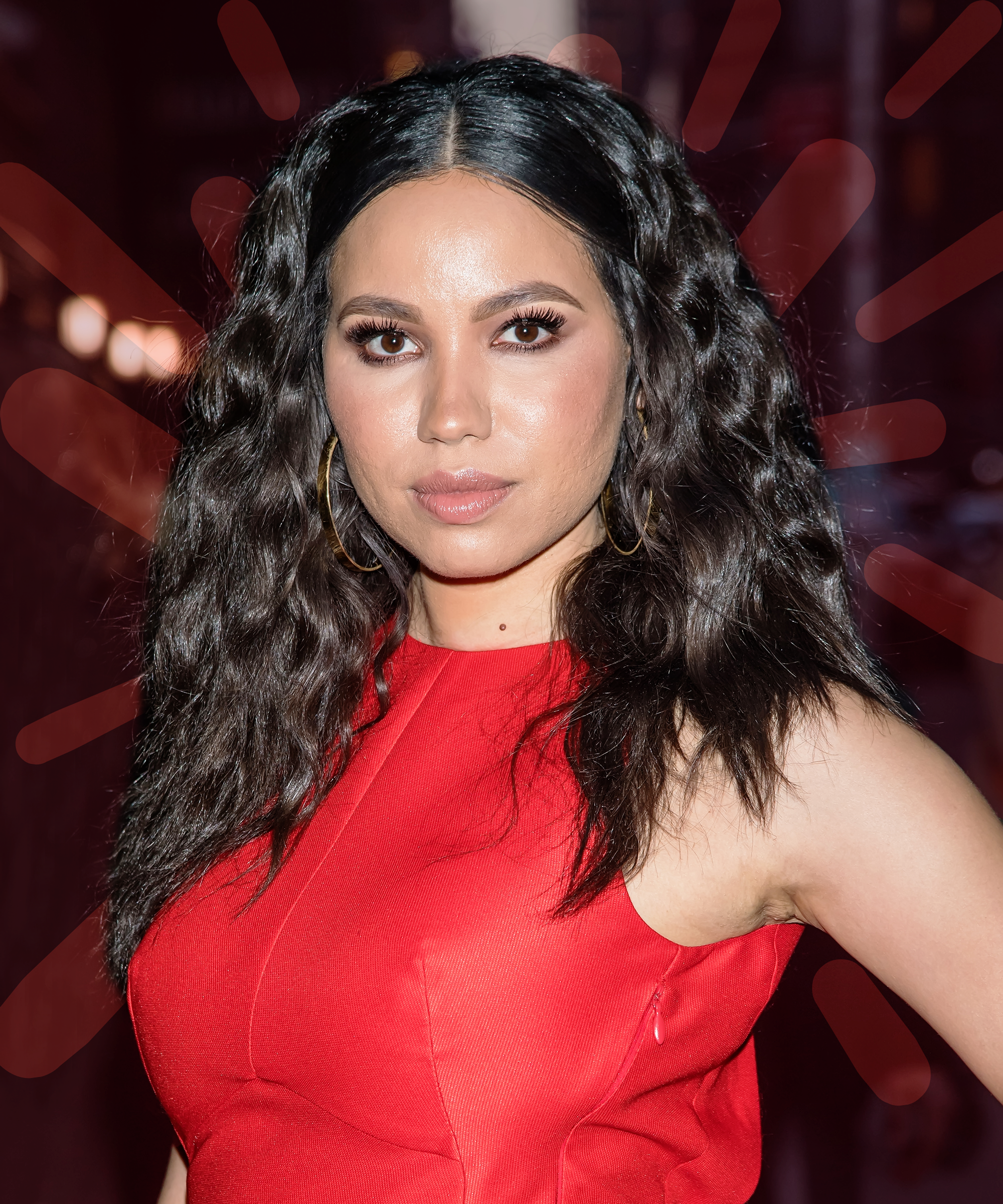 Jurnee Smollett-Bell Movies TV Black Actress Child Star