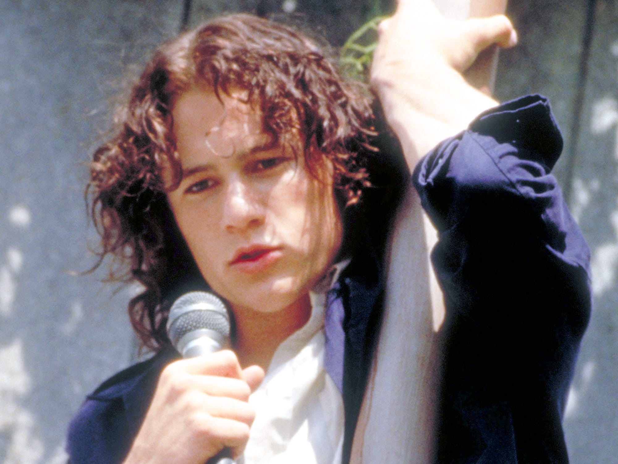 10 Things I Hate About You Dance Scene Explained