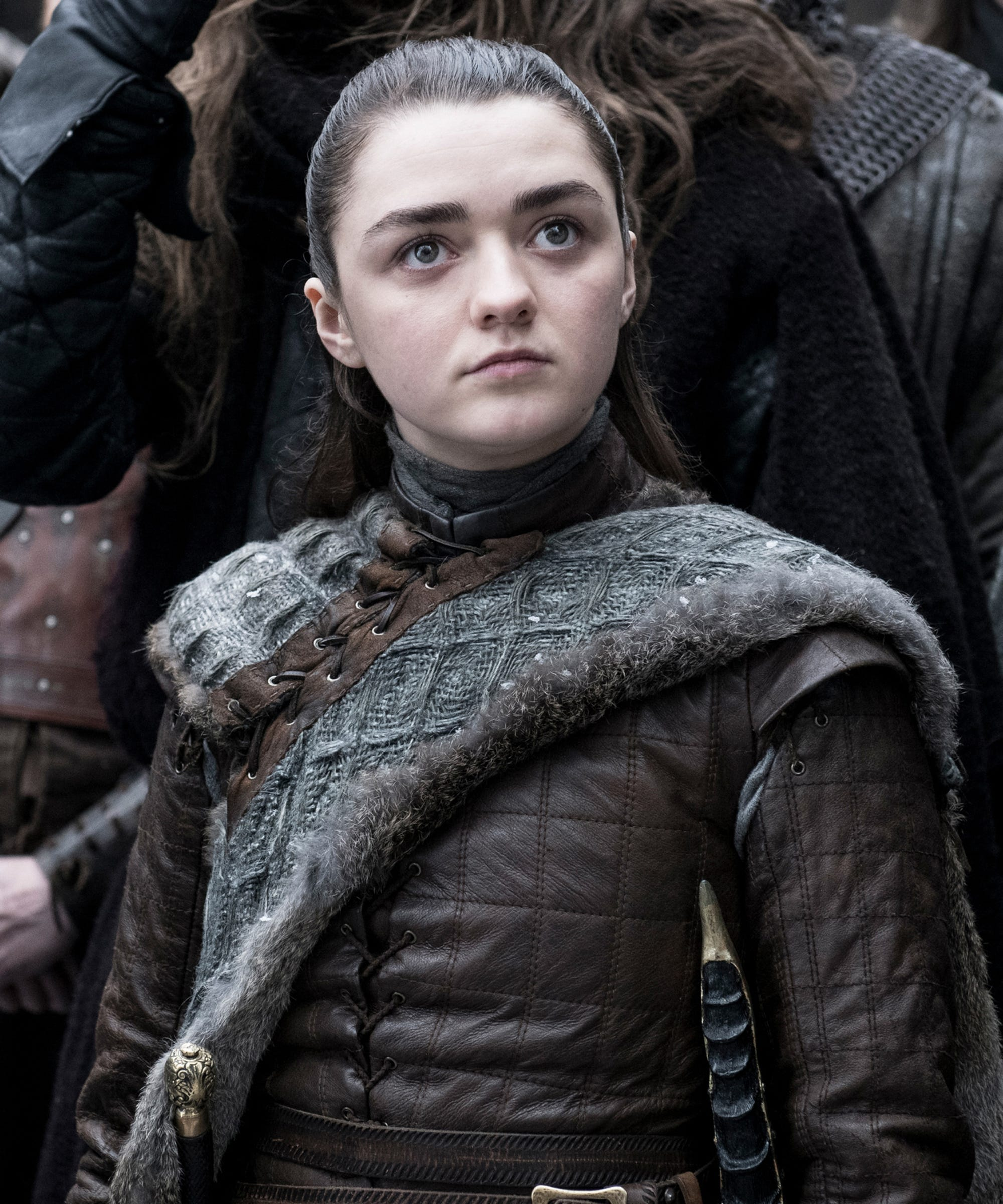 Arya And Gendry Game Of Thrones Reunion Relationship