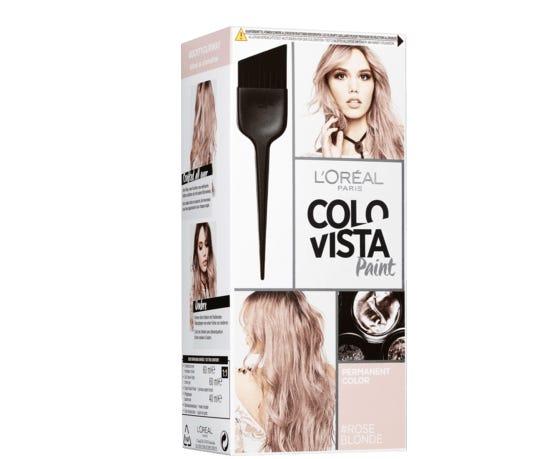 Haarfarbe produkte im test
