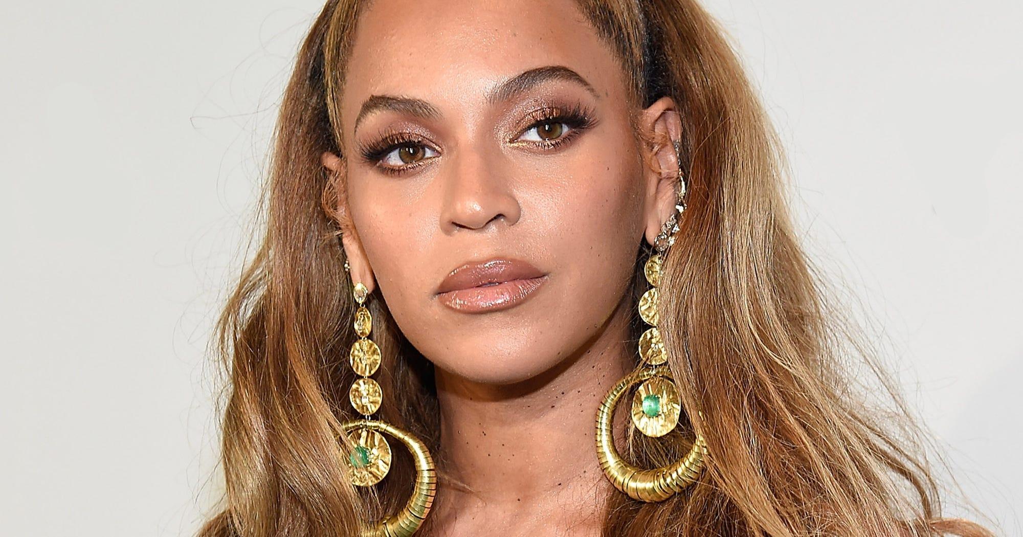 How To Get Beyonce Blonde Hair Color - Rita Hazan Tips