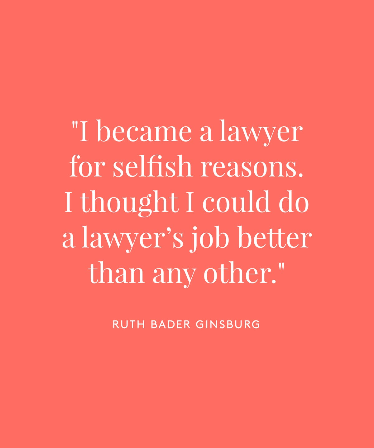 Best Ruth Bader Ginsburg Quotes On Her 85th Birthday