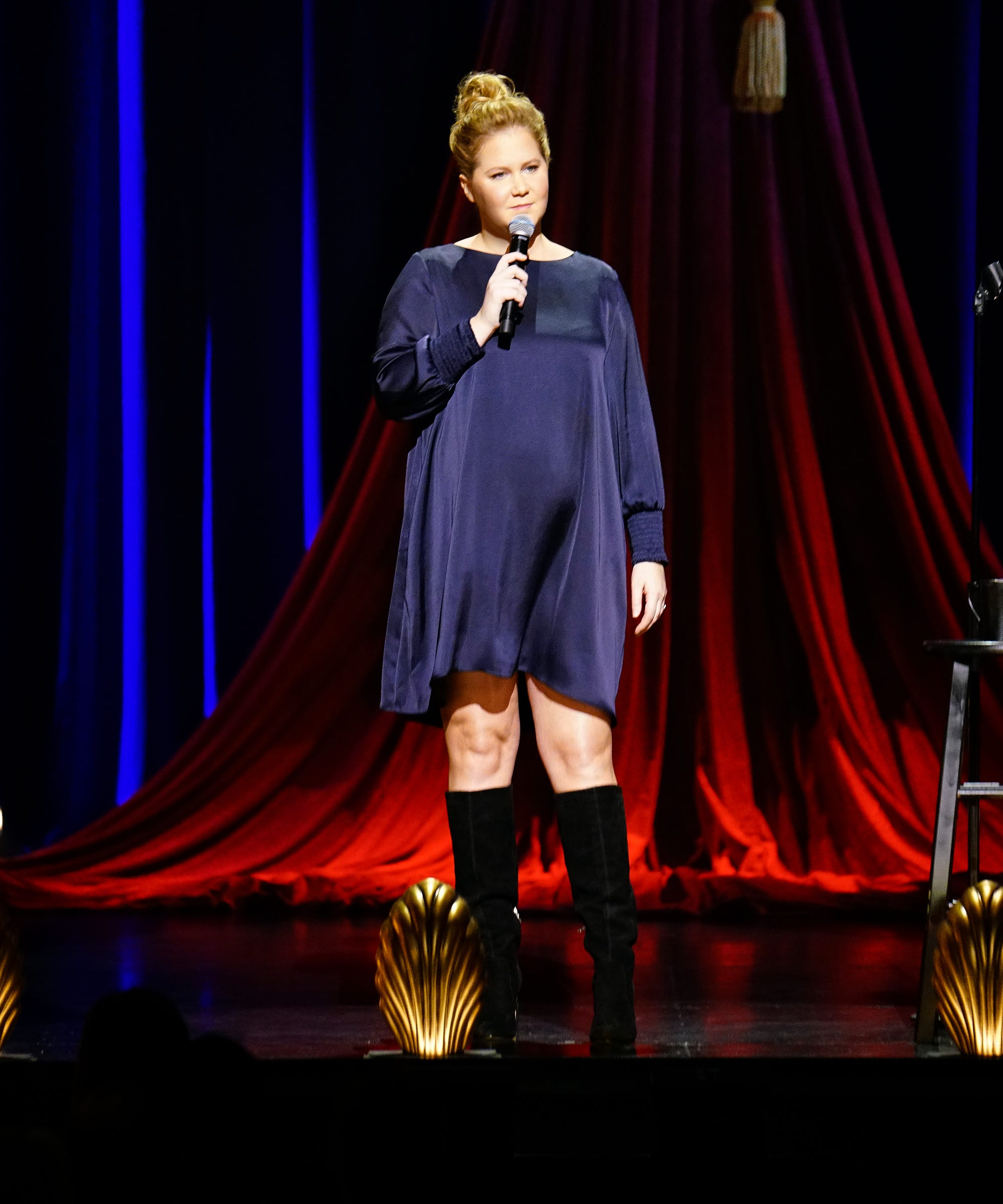 Amy Schumer Nude Scene the most tweetable, naked bit from amy schumer growing