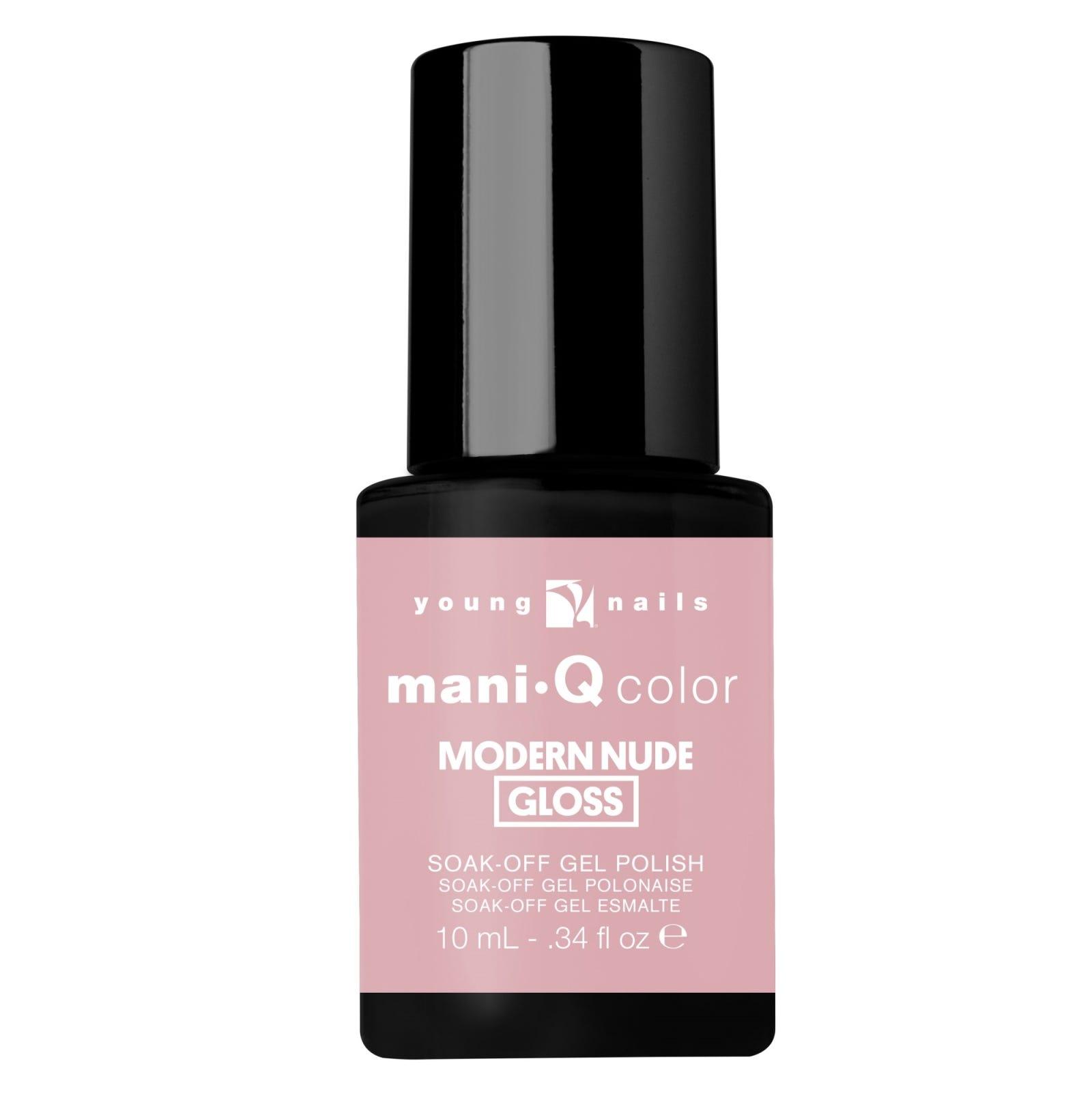 Nude Nail Polishes That Work On Dark Skin