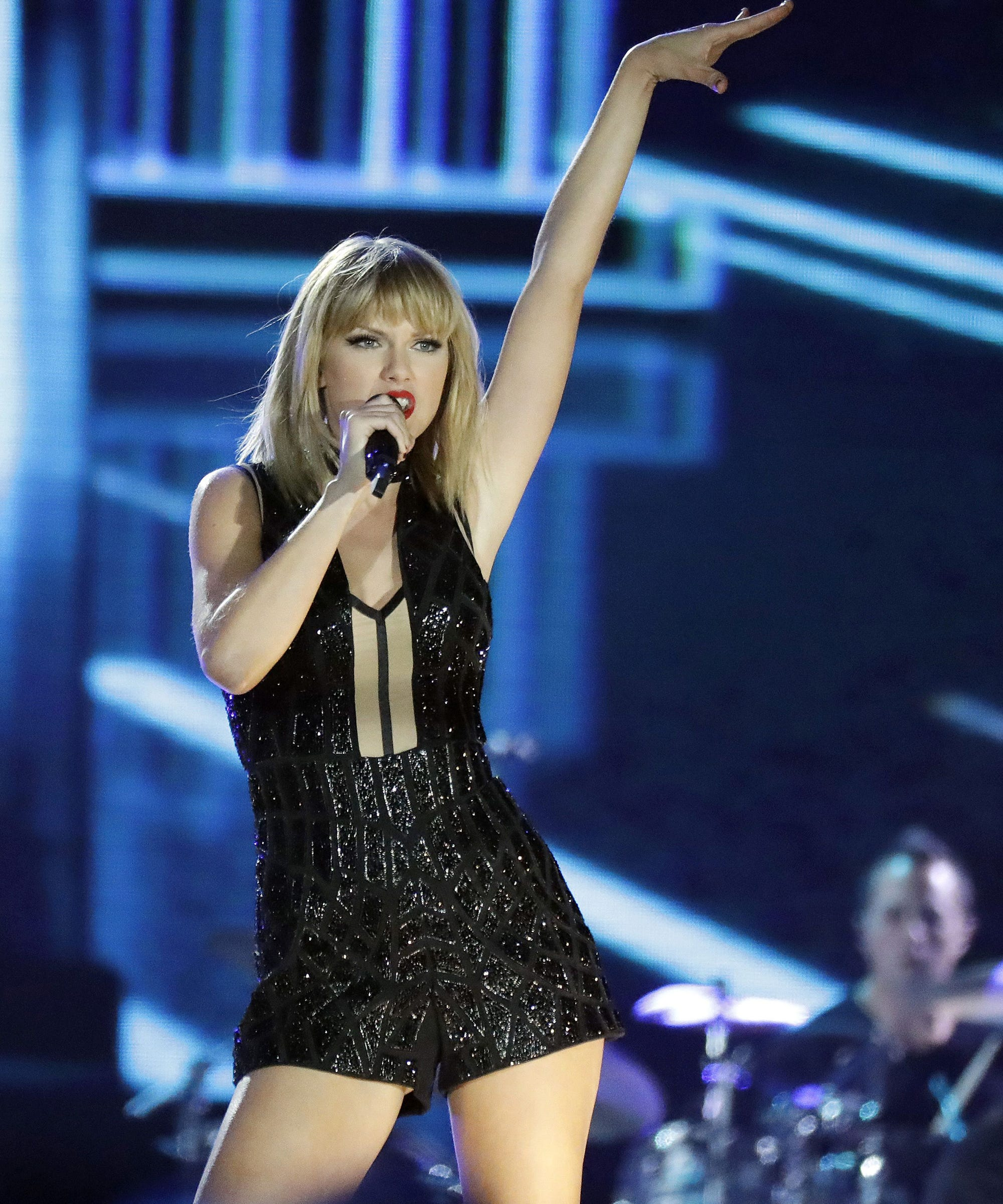 Taylor Swift Big Little Town Country Music Lyric Collab