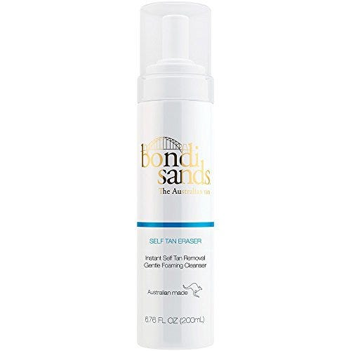 Tan Remover Prep and Maintain Mousse