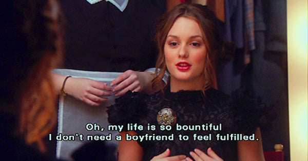 Gossip Girl Quotes About Life From Blair Waldorf