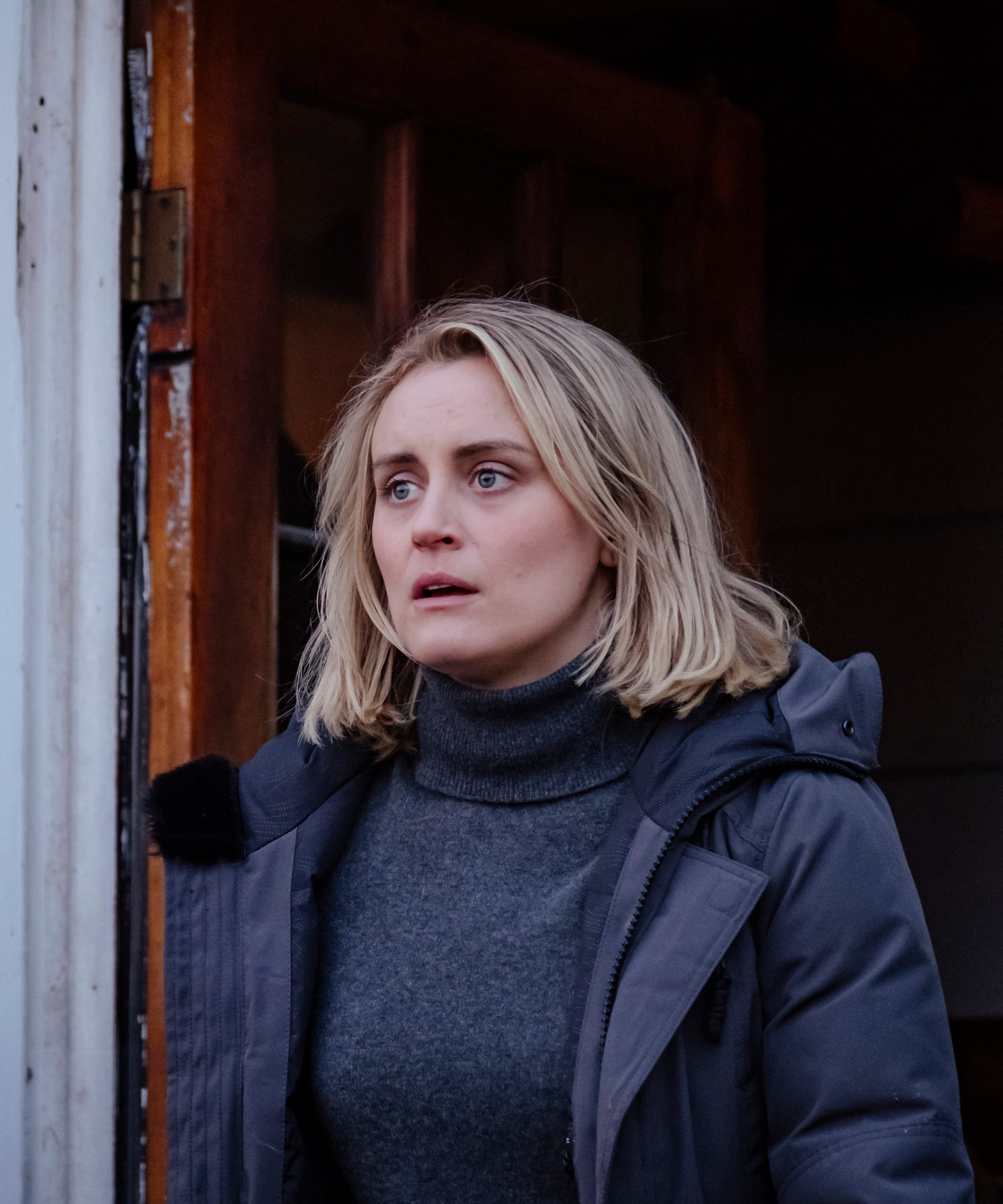 The Prodigy Horror Movie Trailer, Taylor Schilling