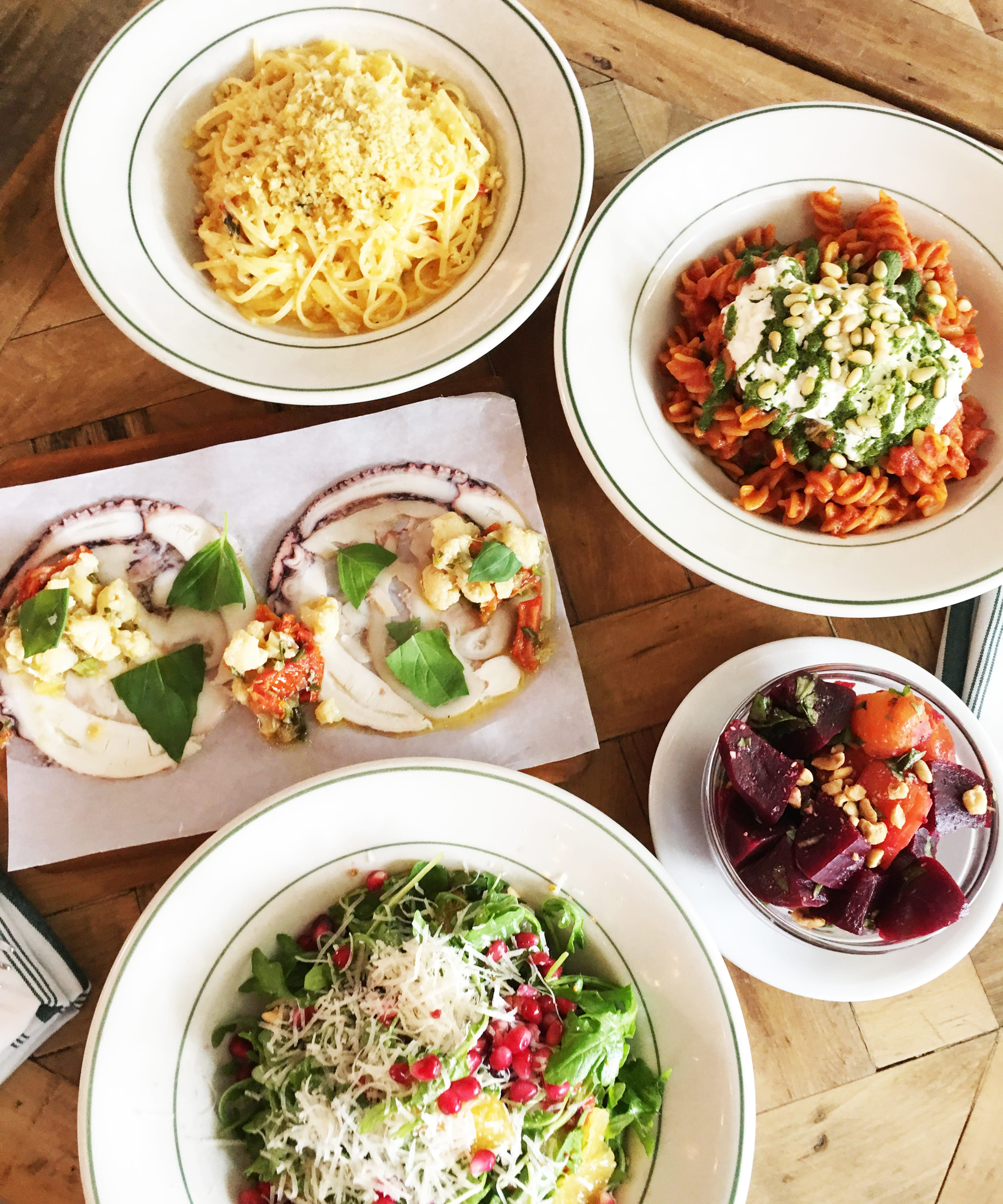 Best Hidden Gems Restaurants In Nyc To Eat Like A Local