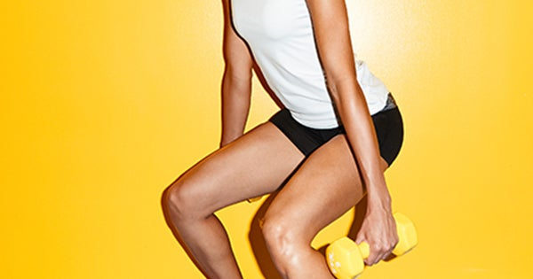 This 30-Day Squat Challenge Will Transform Your Body