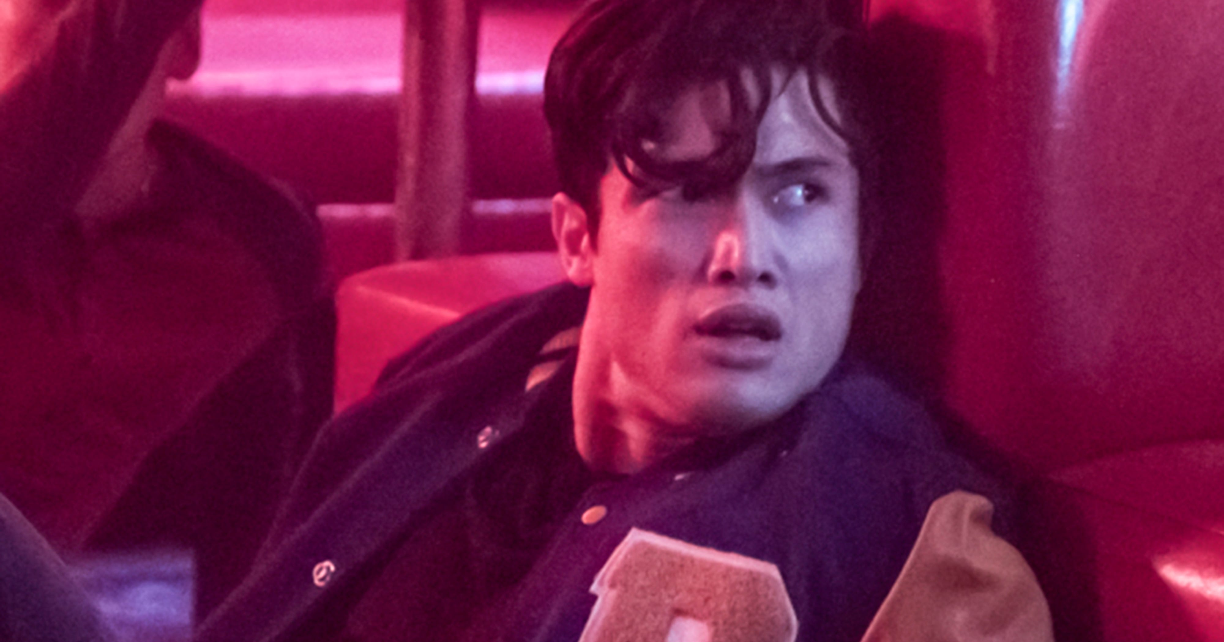 Riverdale Dark Circle Explained - Why Shooting Happened