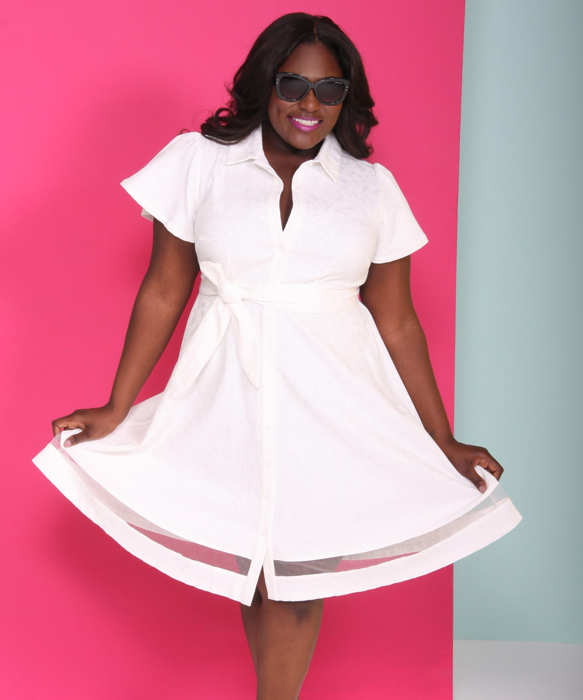 Lane Bryant Christian Siriano Plus Size Collaboration