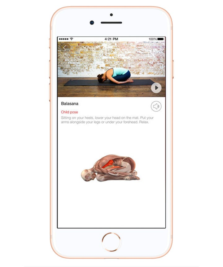 Best Yoga App For Beginners Uk