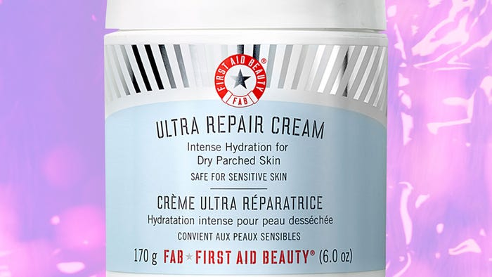 My Honest Review Of The First Aid Beauty Skin Care Line