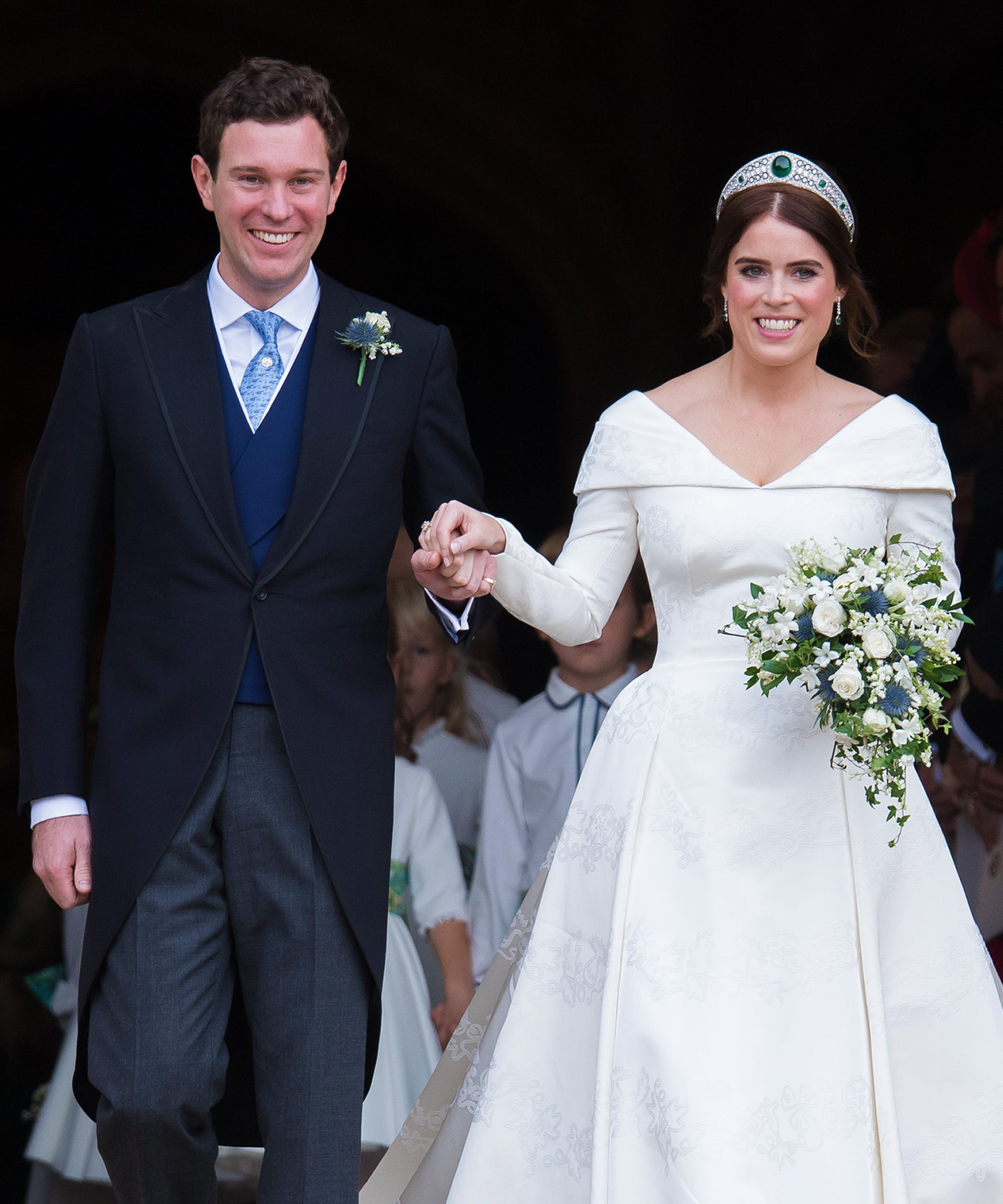 How British Wedding Traditions Differ From American