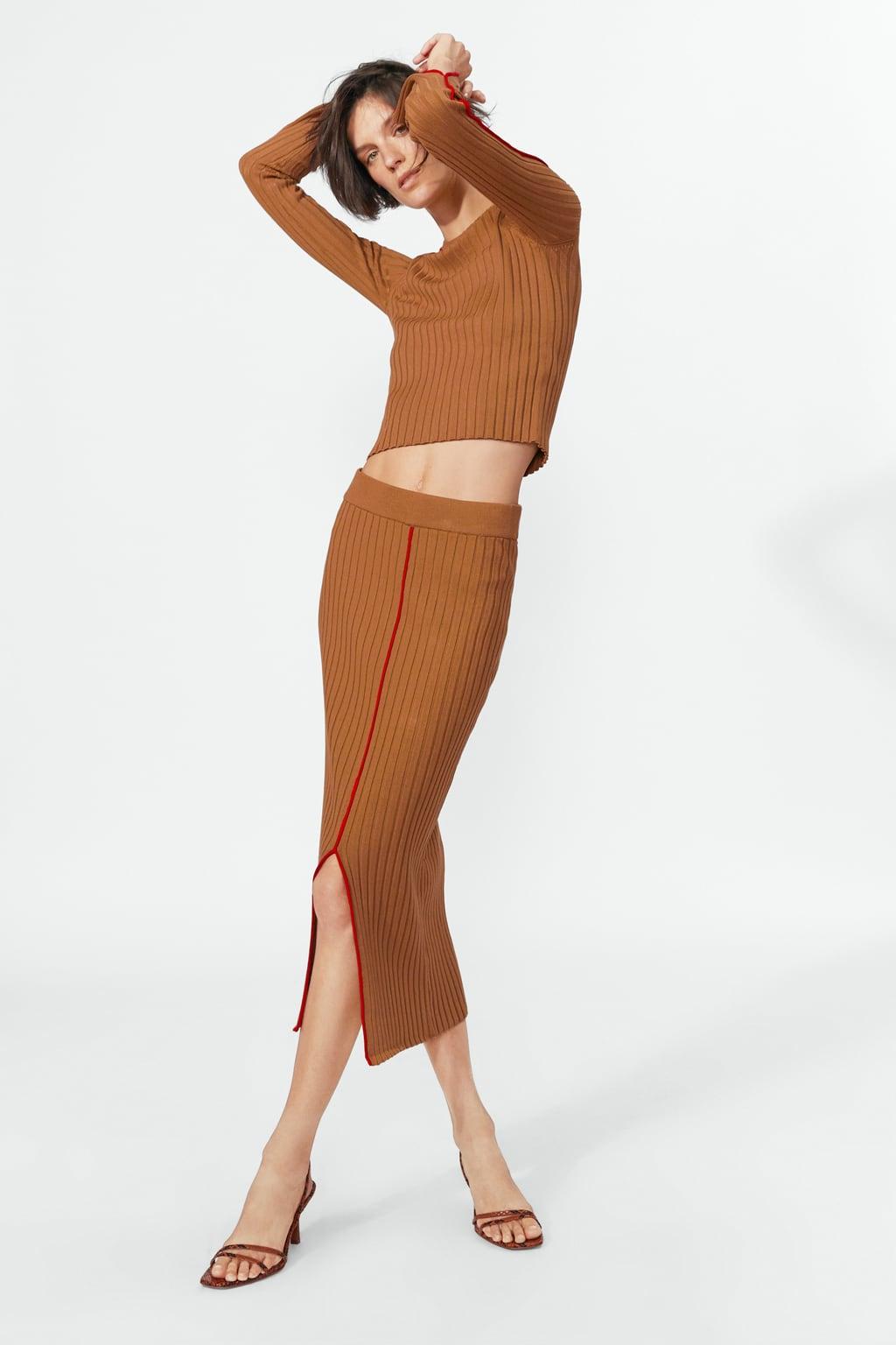 a1ae9c3ff154 Urban Outfitters + UO Jumbo Corduroy Button-Down Mini Skirt