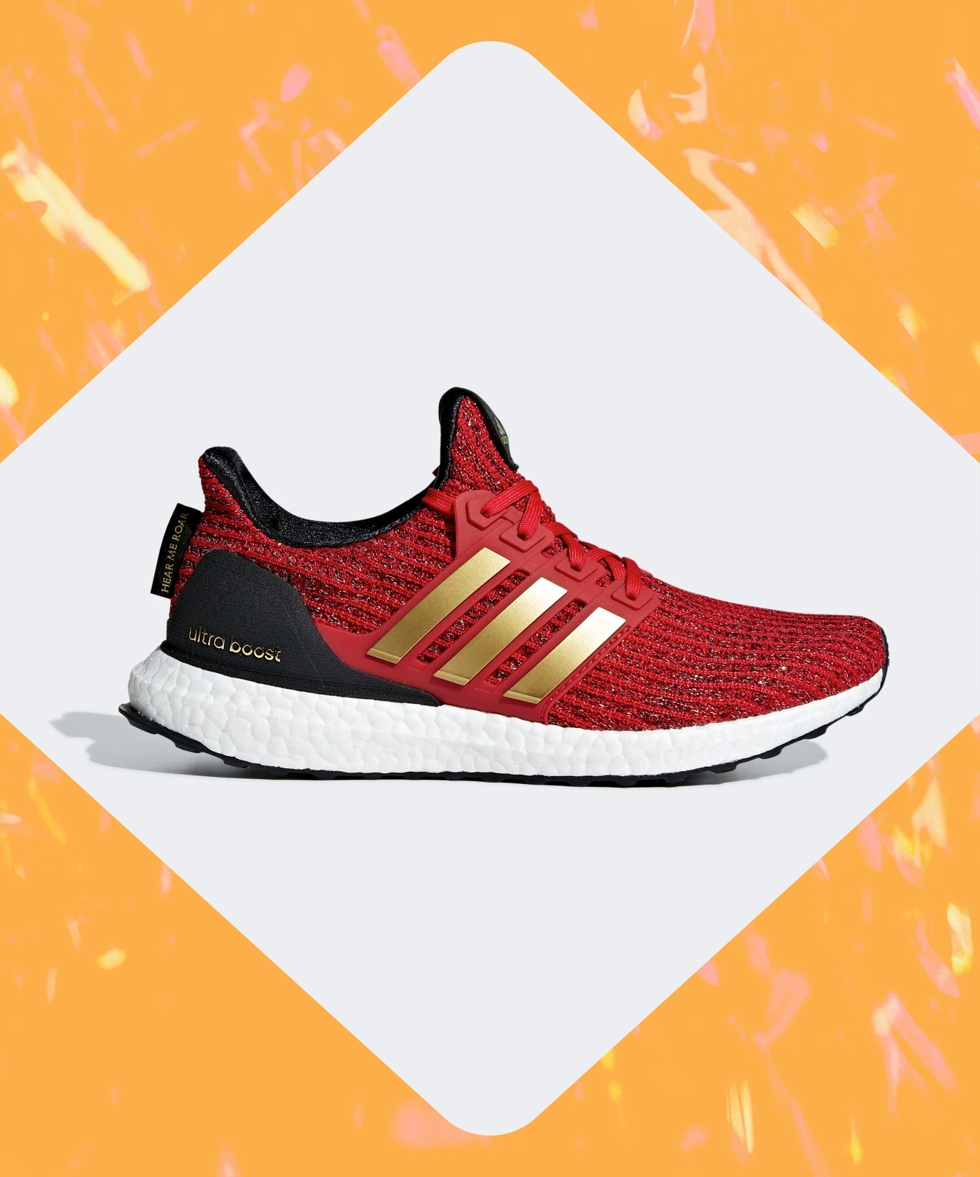 Adidas Just Launched Running Shoes Inspired By