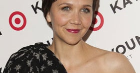 Maggie Gyllenhaal Short Hair Quotes Kate Young Target