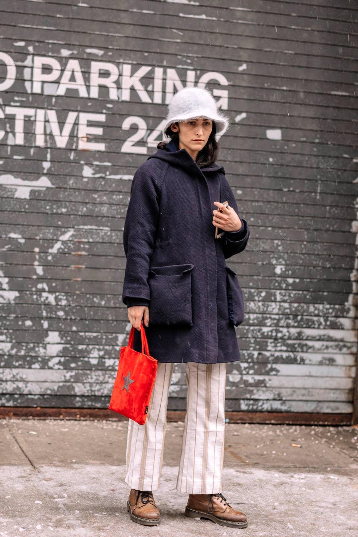 Best Bucket Hat Trends Street Style Fall Winter 2019