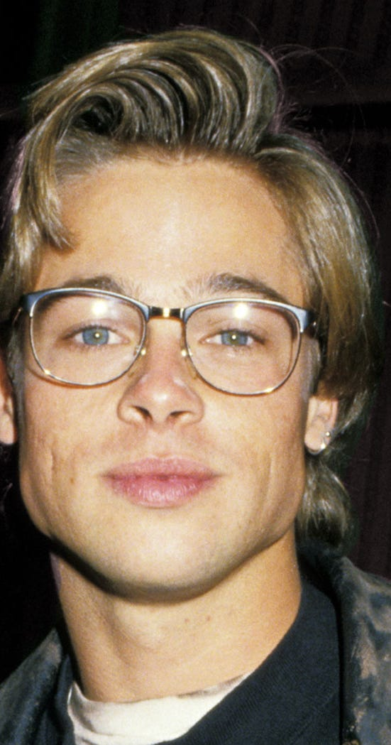 90 Heartthrobs Hot Male Celebrities With Glasses