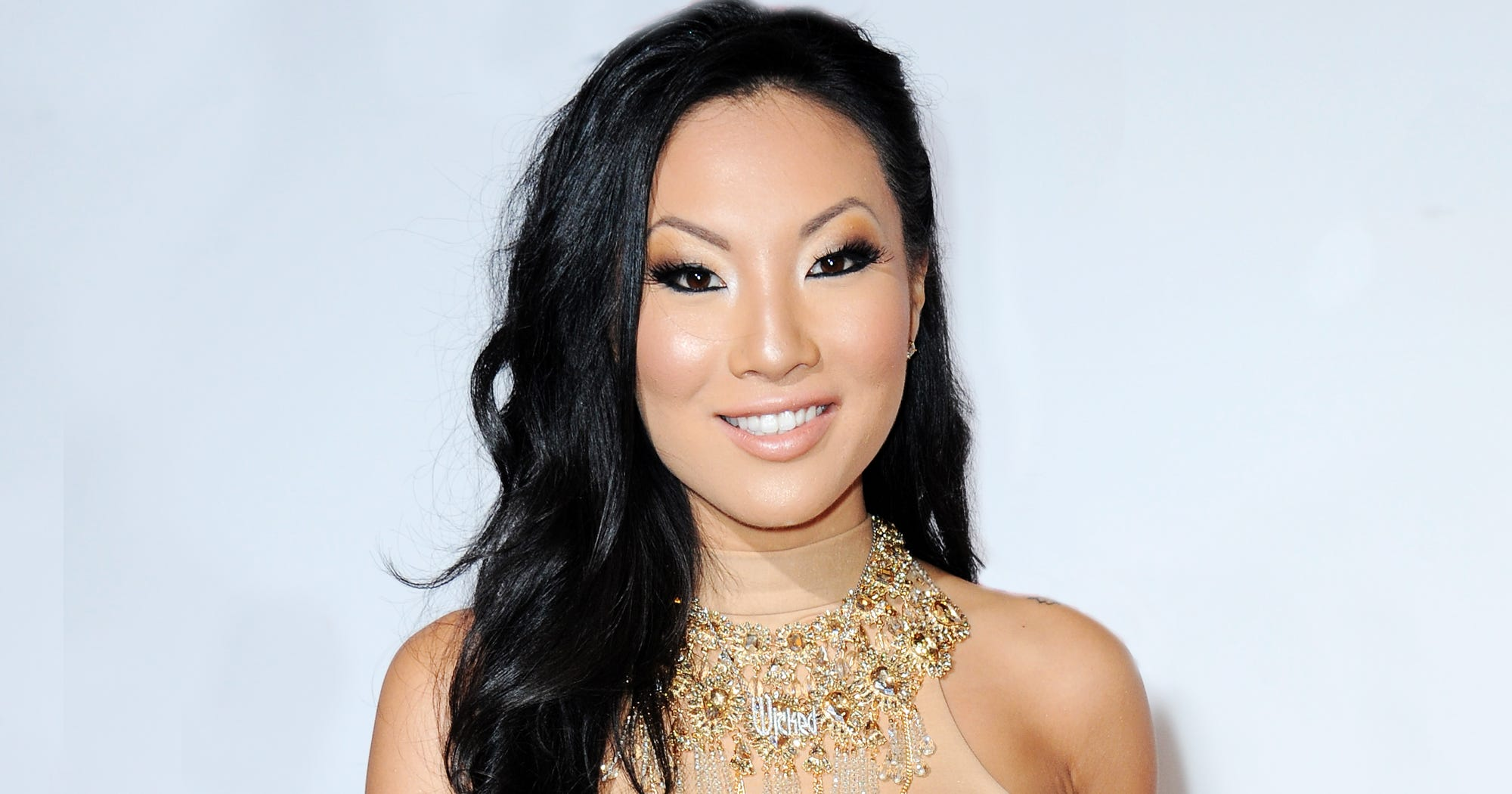 Asa Akira Porn Star Turned Author Dirty Thirty, Excerpt-1977
