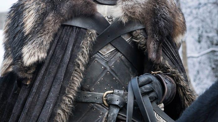 Targaryen Family Tree: Rhaegar, Daenerys Father, Ned
