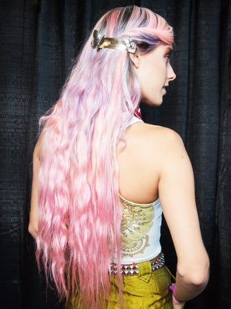 Pastel Hair Care Tips Maintain Color Longer