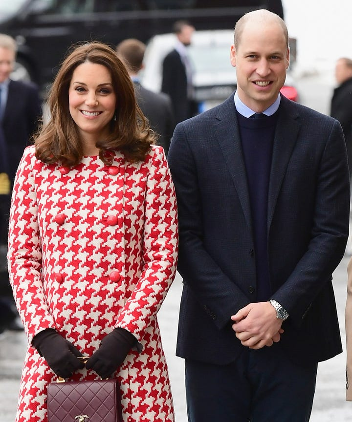 Royal Baby Zodiac Sign And Birth Date Spiritual Meaning