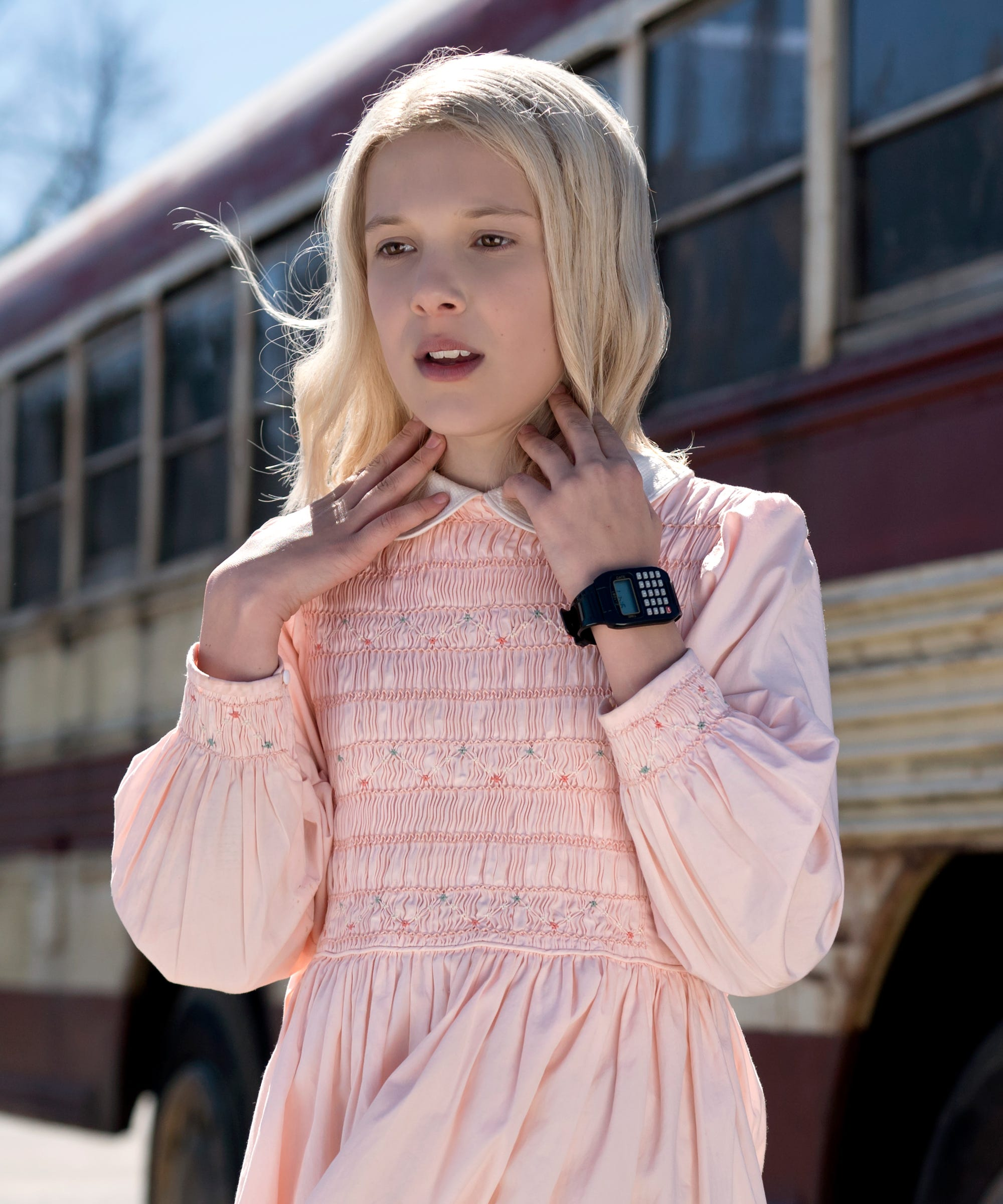 Avoid The Halloween Upside Down With These Stranger Things Costumes