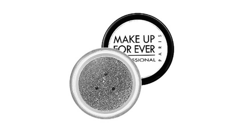 New Makeup Trends - Glitter, Dotted, Neon Photos