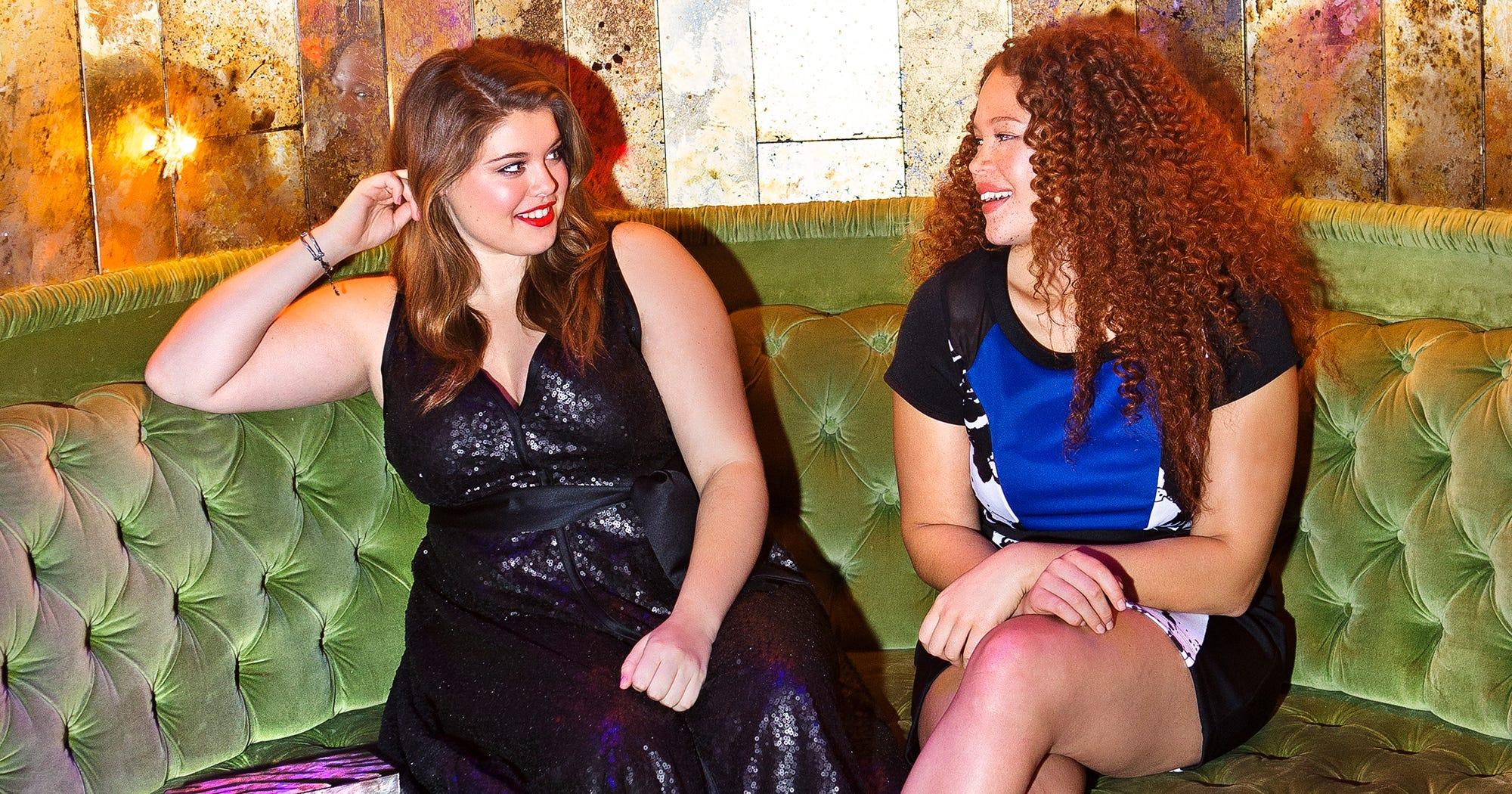 AA dating slang Syracuse dating scene