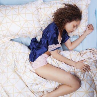 tipp so h ufig solltest du deine bettw sche waschen. Black Bedroom Furniture Sets. Home Design Ideas