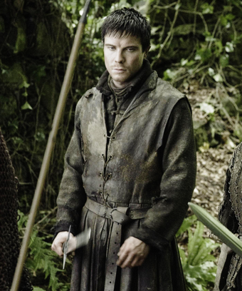 Gendry Actor images