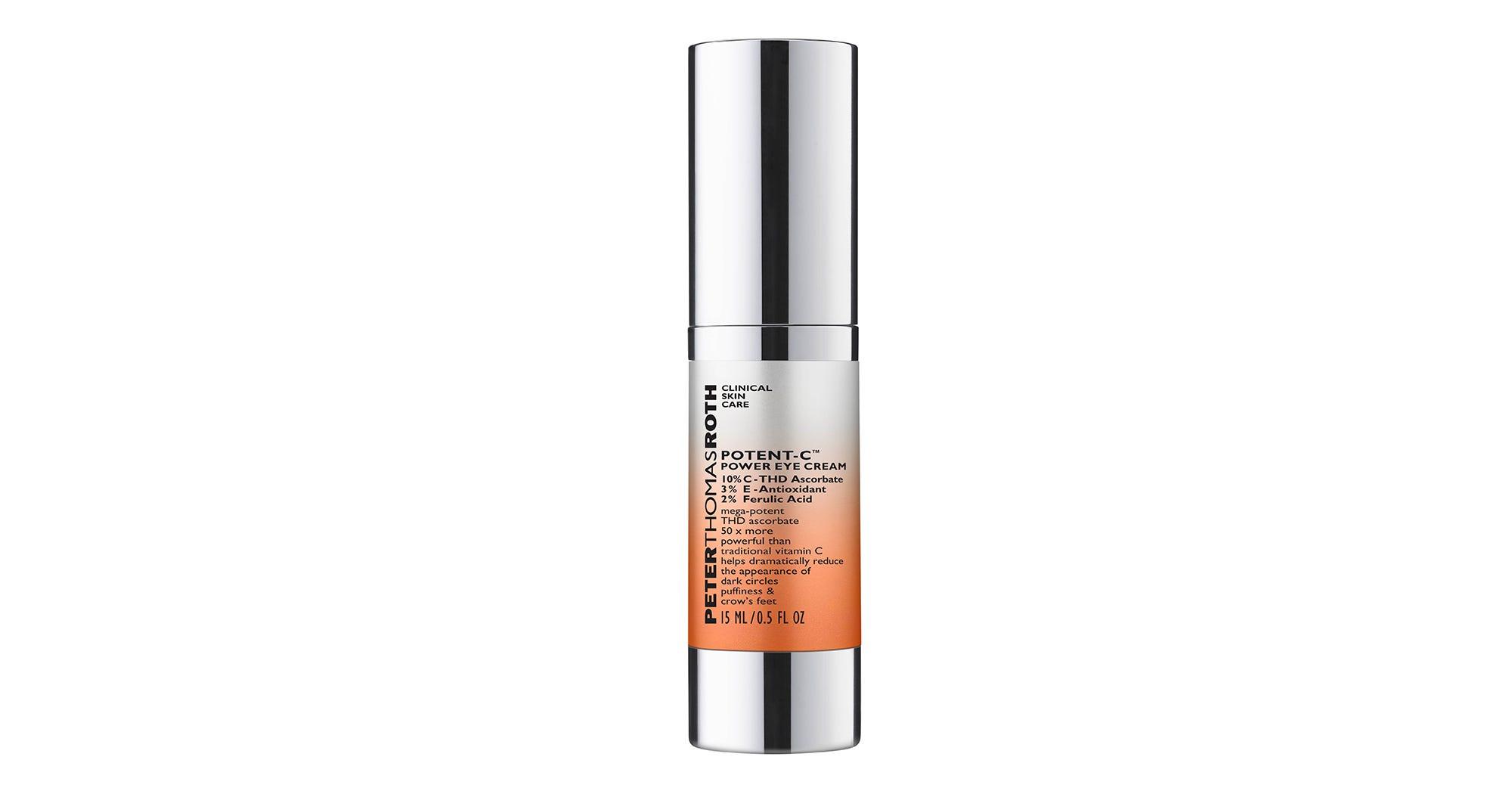 Vitamin C Skincare Skin Brightening Serum Eye Cream More 17 Best