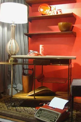 Best Antique Furniture Stores New York Vintage Shops
