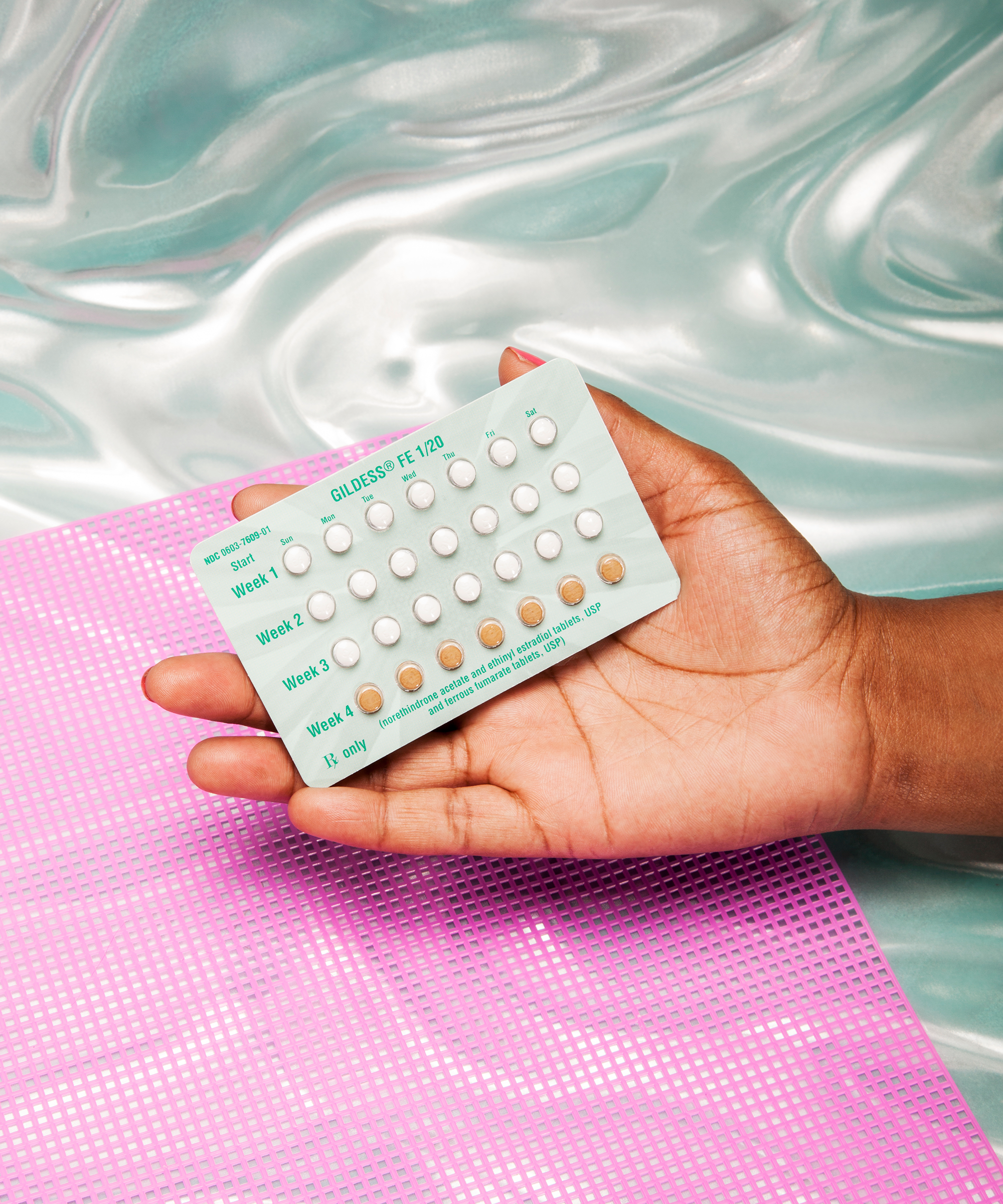 How To Delay Your Period With Birth Control Pills Tip